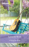 A Song for Kate - Lynnette Kent
