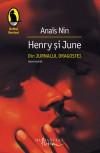 Henry si June - Anaïs Nin