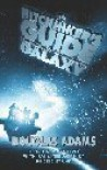 The Hitchhiker's Guide to the Galaxy (Hitchhiker's Guide to the Galaxy, #1) - Douglas Adams, Robbie Stamp