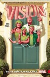 Vision Vol. 1 - Gabriel Hernandez Walta, Tom King