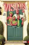 Vision Vol. 1 - Gabriel Hernandez Walta, Tom King