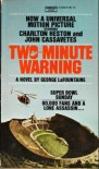 Two Minute Warning - George La Fountaine