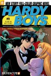 The Hardy Boys #9: To Die or Not to Die (Hardy Boys Graphic Novels: Undercover Brothers) - Scott Lobdell, Paulo Henrique