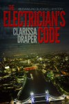 The Electrician's Code (An Evans and Blackwell Mystery Book 2) - Clarissa Draper