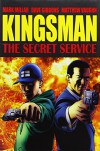 The Secret Service: Kingsman - Mark Millar