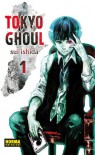 Tokyo Ghoul - Sui Ishida, Marc Bernabé