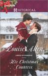 His Christmas Countess - Louise Allen