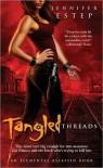 Tangled Threads (Elemental Assassin, #4) - Jennifer Estep