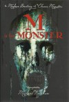 M is for Monster - Michael Kelahan