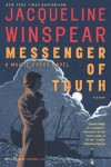 Messenger of Truth: A Maisie Dobbs Novel (Maisie Dobbs Novels) - Jacqueline Winspear