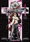 Death Note 1: Nuda - Takeshi Obata, Tsugumi Ohba