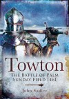 Towton: The Battle of Palm Sunday Field - John Sadler