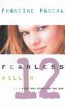 Killer - Francine Pascal