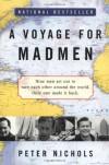 A Voyage for Madmen - Peter Nichols