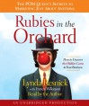 Rubies in the Orchard: How to Uncover the Hidden Gems in Your Business - Lynda Resnick, Francis Wilkinson