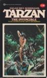 Tarzan the Invincible - Edgar Rice Burroughs