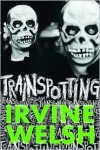 Trainspotting 1st (first) edition Text Only - Irvine Welsh
