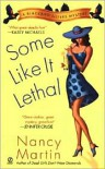 Some Like It Lethal (Blackbird Sisters Series #3) -