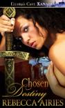 Chosen Destiny - Rebecca Airies