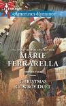 Christmas Cowboy Duet (Forever, Texas) - Marie Ferrarella