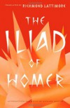 The Iliad of Homer - Homer, Richmond Lattimore