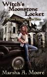 Witch's Moonstone Locket - Marsha A. Moore