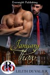 January Thaw - Lilith Duvalier