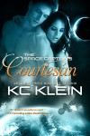 The Space Captain's Courtesan: The Omega Galaxy Series - KC Klein