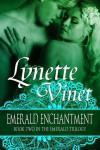 Emerald Enchantment - Lynette Vinet
