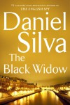 Black Widow - Daniel Silva