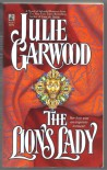 The Lion's Lady - Julie Garwood