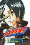 Reborn!, Volume 8 - Akira Amano (天野 明)