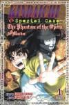 Kindaichi Special Case: The Phantom of the Opera 3rd Murder Vol. 01 - Seimaru Amagi, Sato Fumiya