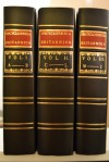 Encyclopedia Britannica Facsimile First Edition (3 Volumes) - Society of Gentlemen in Scotland