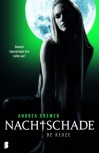De keuze (Nachtschade, #2) - Andrea Cremer