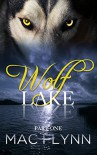 Wolf Lake: Part 1 (Werewolf / Shifter Romance) - Mac Flynn