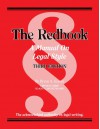 The Redbook: A Manual on Legal Style, 3d - Bryan A. Garner