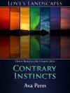 Contrary Instincts - Ava Penn