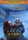 Pokój (książka + film) - autor nieznany
