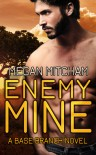 Enemy Mine - Megan Mitcham