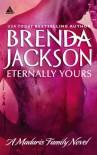 Eternally Yours (Arabesque) - Brenda Jackson