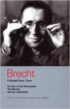 The Decision - Bertolt Brecht