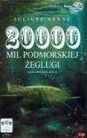 20000 mil podmorskiej żeglugi - Verne Juliusz