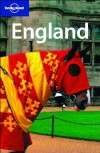 Lonely Planet England (Country Guide) - David Else, Lonely Planet