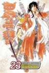 D.Gray-man, Volume 23 - Katsura Hoshino