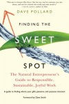Finding the Sweet Spot: The Natural Entrepreneur's Guide to Responsible, Sustainable, Joyful Work - Dave Pollard