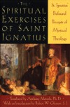 Spiritual Exercises of Saint Ignatius - Anthony Mottola, St. Ignatius of Loyola, Amthony Mottola