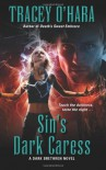 Sin's Dark Caress - Tracey O'Hara