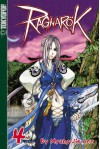 Ragnarok: Dawn of Destruction, Volume 4 - Myung-Jin Lee