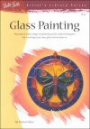 Glass Painting - Diana Fisher